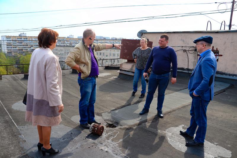 крыши, ремонт кровель, депутаты (4)