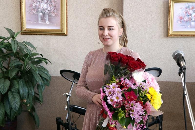 Дарья Брильянт, ТЦСО Орехово, Библиотека № 152