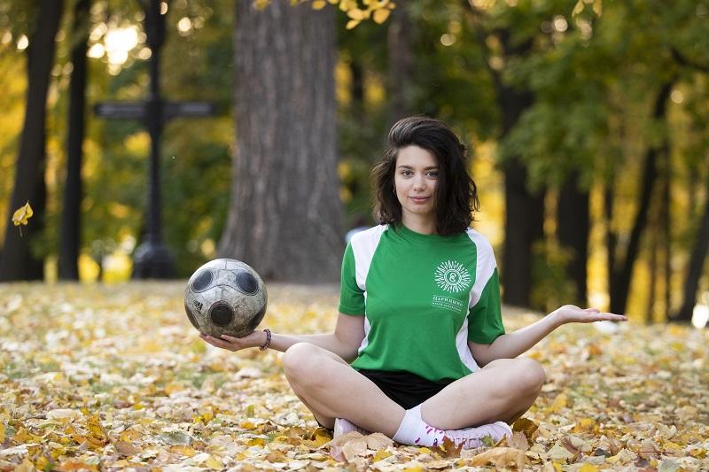 футбол, турнир, женский футбол, ГМЗ Царицыно, спорт