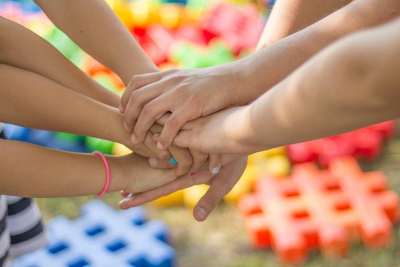 дети, СДК Движение, День матери, праздник, литературное чтение