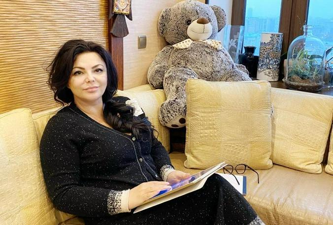 На фото председатель комиссии МГД по градостроительству, государственной собственности и землепользованию Елена Николаева