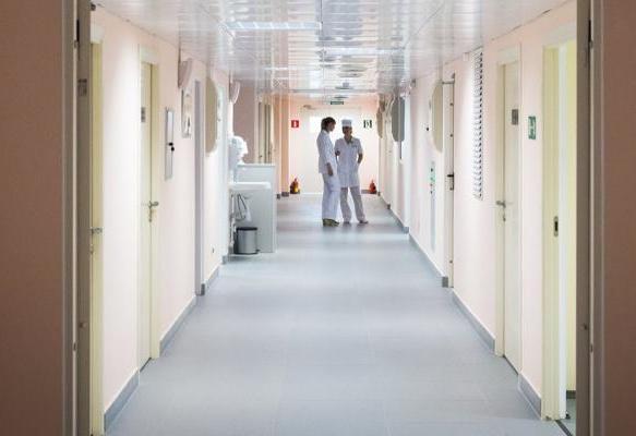 Больницы Москвы возвращаются к обычному графику работы. Фото: сайт мэра Москвы
